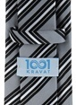 Kravat 1001 Kravat Gri